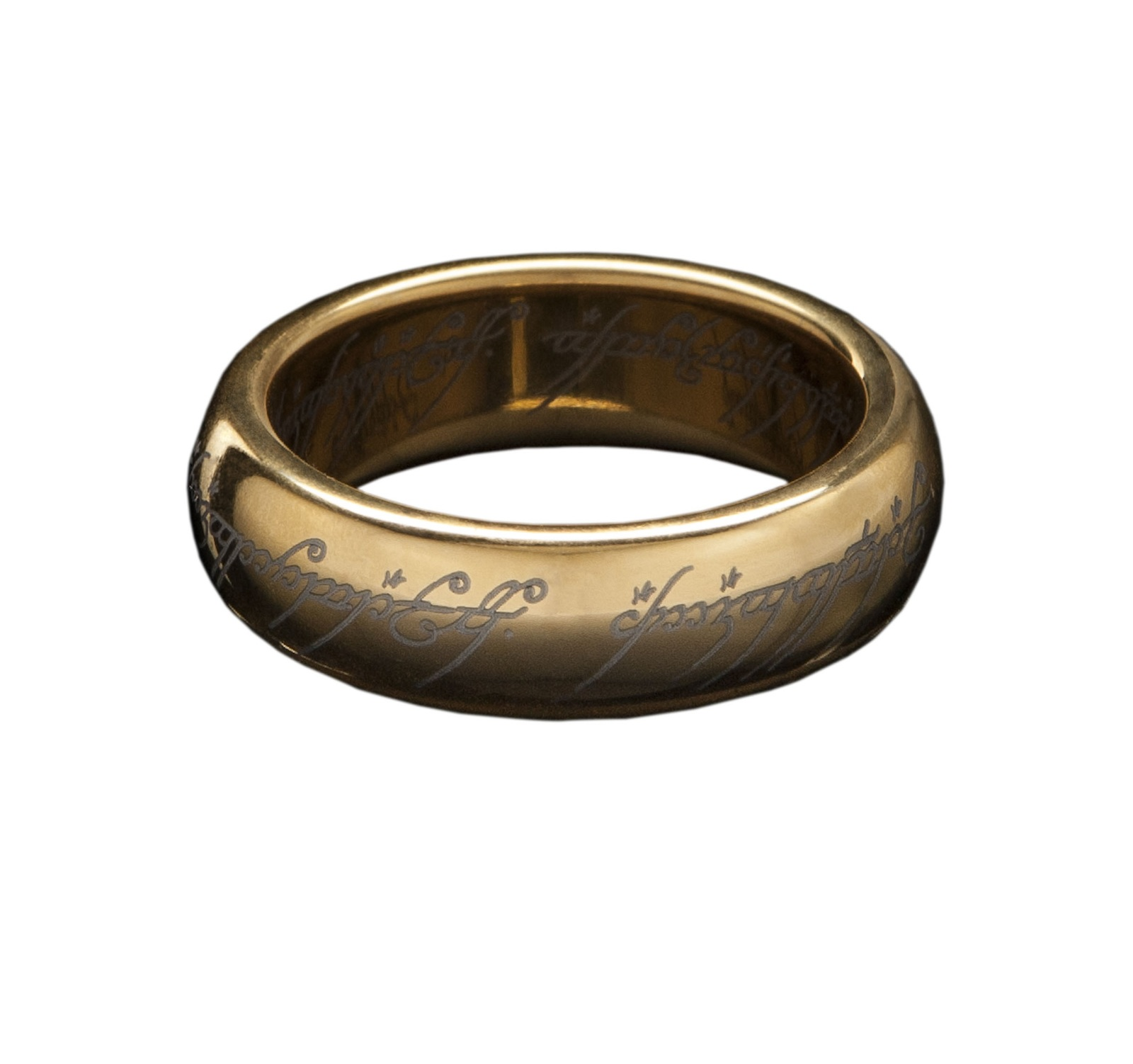 Lord of the Rings: The One Ring (size V½) - by Weta image