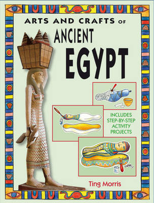 Ancient Egypt by Ting Morris image
