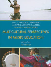 Multicultural Perspectives in Music Education: v. 2 image