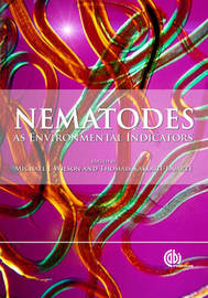Nematodes as Environmental Indicators image