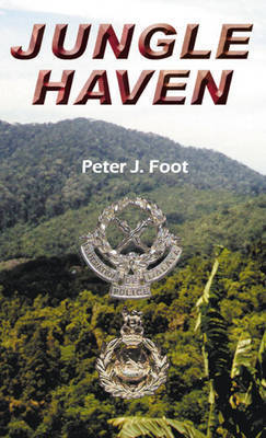 Jungle Haven by Peter J. Foot