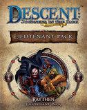 Descent Lieutenant: Raythen
