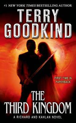 The Third Kingdom by Terry Goodkind