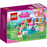 LEGO Disney Princess - Treasure's Day at the Pool (41069)