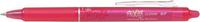 Pilot FriXion Clicker Gel Pen Pink