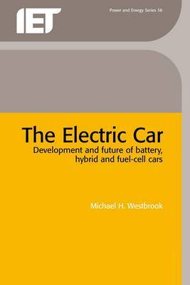The Electric Car by Mike H. Westbrook