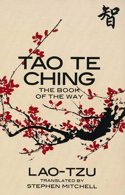 Tao Te Ching New Edition by Lao Tzu