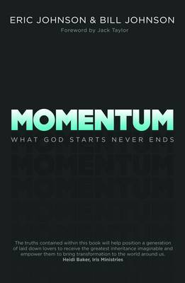 Momentum by Eric Johnson