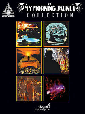My Morning Jacket Collection by My Morning Jacket