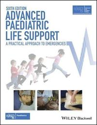 Advanced Paediatric Life Support by Advanced Life Support Group