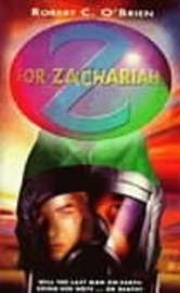 Z. for Zachariah by Robert C O'Brien image