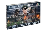 Italeri: 1:72 Battle of Arras Diorama Set