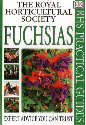 Fuchsias by Royal Horticultural Society image