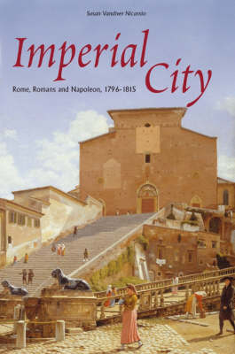 Imperial City by Susan Vandiver Nicassio image