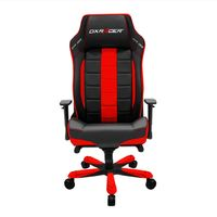 DXRacer Classic Series CE120 Gaming Chair (Black and Red) for