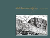 A. Wainwright Desk Diary 2019 by Alfred Wainwright