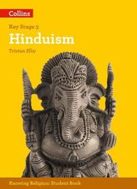Hinduism by Tristan Elby