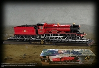 Harry Potter: Hogwarts Express - 1:50 Scale Diecast Model