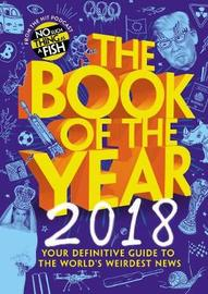 The Book of the Year 2018 by No Such Thing As A Fish