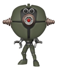 Fallout - Assaultron Pop! Vinyl Figure