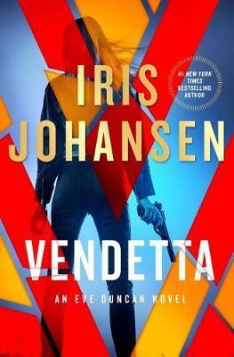 Vendetta by Iris Johansen image