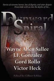 Downward Spiral image