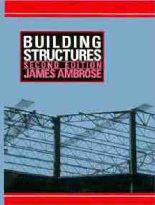 Building Structures by James Ambrose image