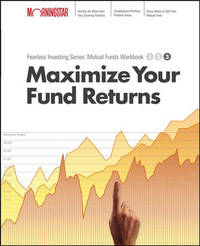 Advanced Mutual Funds by Christine Benz image