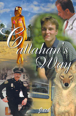 Callahan's Way by Jack E. Tetirick image