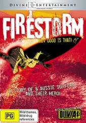 Firestorm - How Good Is That! on DVD