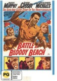 Battle at Bloody Beach on DVD