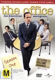 The Office (US) Season 1 on DVD