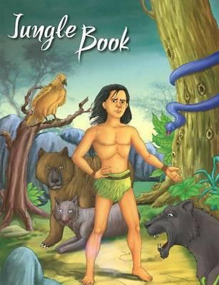 Jungle Book by Pegasus