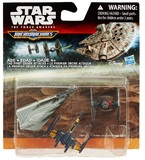 Star Wars: Micro Machines - The First Order Attacks