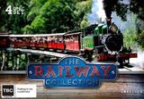 The Railway Collecton Gift Set DVD