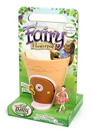 My Fairy Garden - Fairy Flowerpot