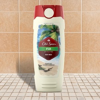 Old Spice - Fiji Fresher Collection Body Wash (475ml)