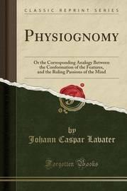 Physiognomy by Johann Caspar Lavater