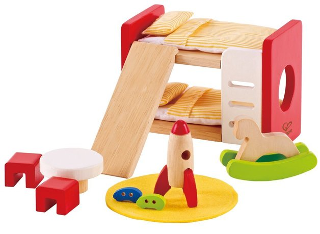 Hape: Children's Bedroom
