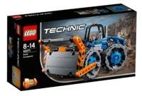 LEGO Technic - Dozer Compactor (42071)