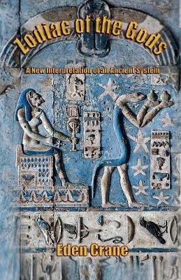 Zodiac of the Gods by Eden Crane image