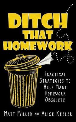Ditch That Homework by Matt Miller image