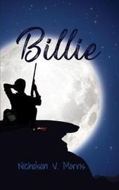 Billie by Nicholson V. Morris image