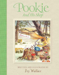 Pookie and His Shop by Ivy Wallace image