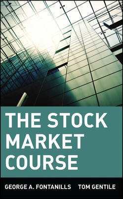 The Stock Market Course by George A Fontanills image