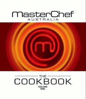 Cook Book Vol. 1