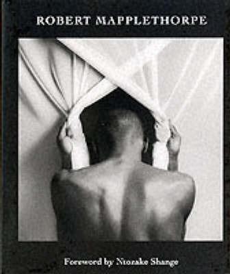 Black Book by Robert Mapplethorpe