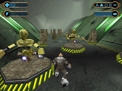 Laser Squad Nemesis for PC Games image