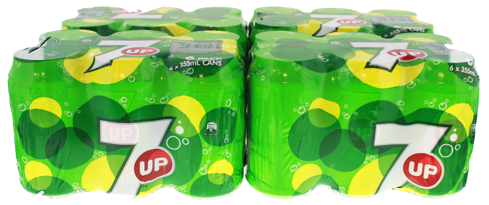 7UP Can (355ml) image
