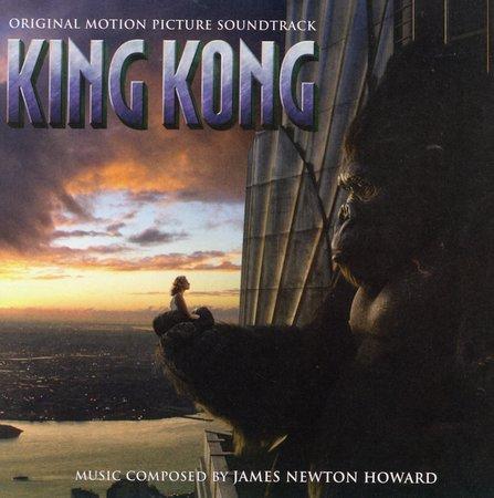 King Kong by Original Soundtrack image